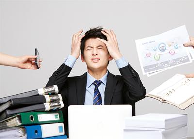 [변호사닷컴의 생활법률] 업무상 스트레스는 산재일까