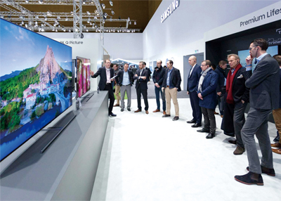 삼성 OLED TV 진출설 모락모락 피어오르는 이유
